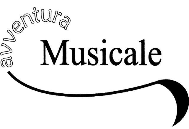 Logo avventura musicale